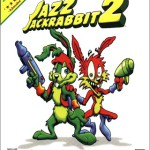 Jazz Jackrabbit 2
