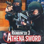 Rainbow Six 3: Raven Shield – Athena Sword