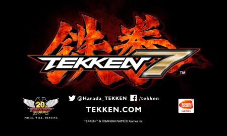 Tekken 7 introduit une nouvelle mécanique