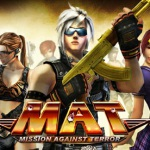 Mission Against Terror