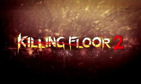 Killing Floor 2 : Nouvelle map et nouveau boss
