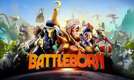 Battleborn : Fermeture des serveurs en janvier 2021