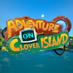 Adventure on Clover Island