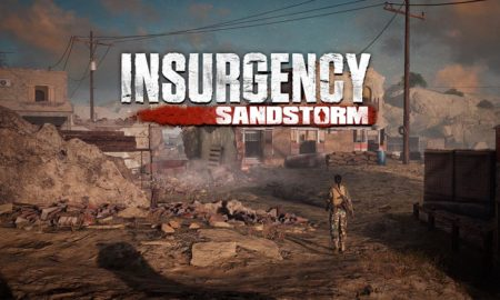 Insurgency: Sandstorm sort en septembre