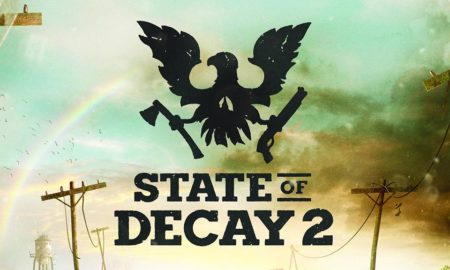 State of Decay 2 : Le Trailer de lancement