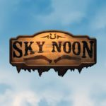 Sky Noon
