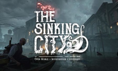 The Sinking City : Un Aperçu et du gameplay