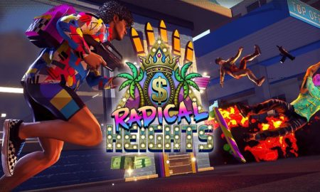 Boss Key présente Radical Heights (MàJ)