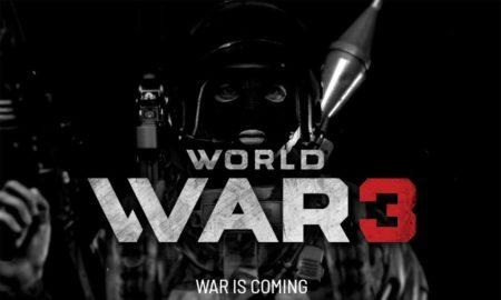 World War 3 se détaille sur Discord