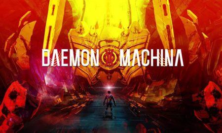 Daemon X Machina arrivera sur Steam le 13 février