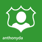 Illustration du profil de anthonyda